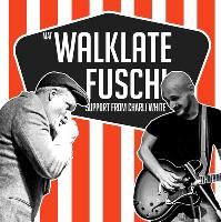 Walklate & Fuschi // Charli White - January Blues Beat