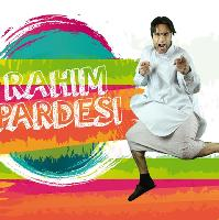 Rahim Pardesi Live - O Kiddan? Tour