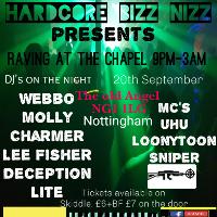 Hardcore Bizz Nizz