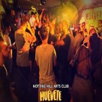 Muévete! - Latin/Carnival Night