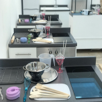 Ultimate Beginner Sushi Making Class