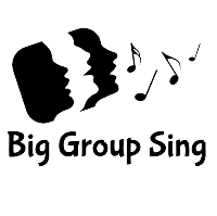 the big group sing