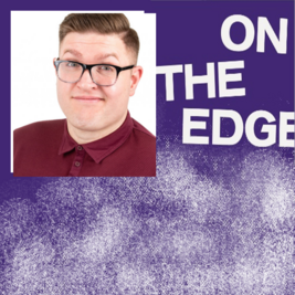 On The Edge Comedy with Mike Cox