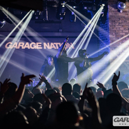 Garage Nation