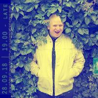 Eastern Bloc presents Neil Diablo