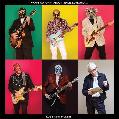 Nick Lowe's Quality Rock & Roll Revue Starring Los Straitjackets