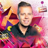 Ultimate Eighties with Special Guest Pat Sharp