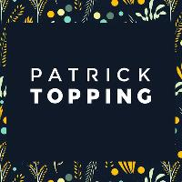 Patrick Topping City Takeover - 2 x Daytime Pop-Up Parties