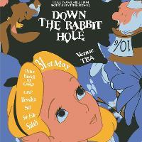 Down The Rabbit Hole TAKE2