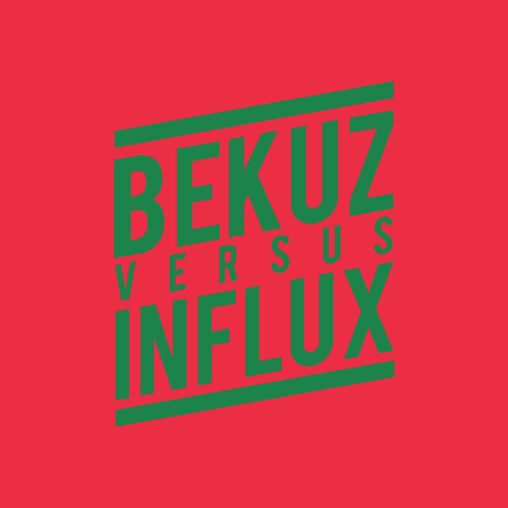 Bekuz x InFlux | Boxing Night Soirée