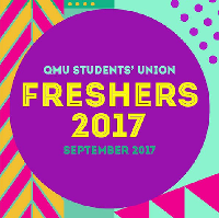 Freshers' Week Blue Wristbands - Over 18's only