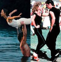 Club de Fromage - Grease v Dirty Dancing
