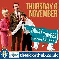 The Faulty Towers Dining Experince