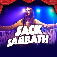 Sack Sabbath   Support from   Coraya