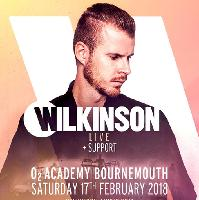 Wilkinson LIVE :: Bournemouth