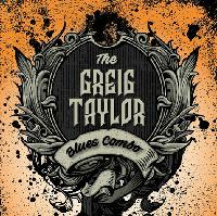 The Greig Taylor Blues Combo