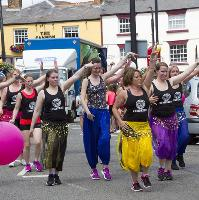 Newport Pagnell Carnival