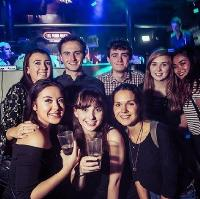 Fridays at Guys Bar
