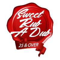 Sweet Rub A Dub (25 & Over)