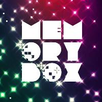 Memory Box - Disco in the House, 1st Birthday