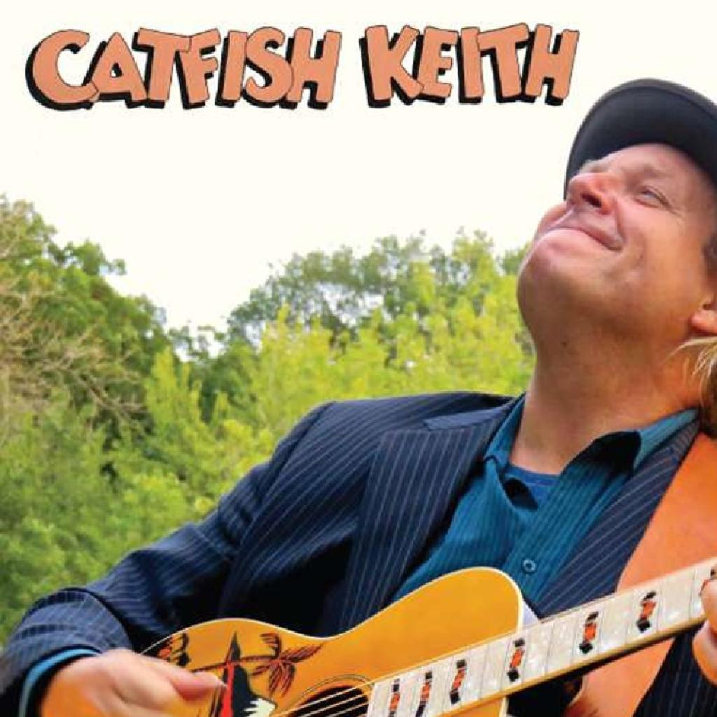 Catfish Keith | The Half Moon London | Thu 14th November