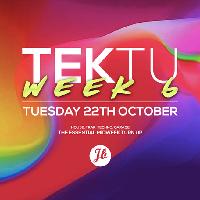 TEKTU WEEK 6