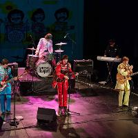 The Mersey Beatles Sgt Pepper 50th Anniversary Show