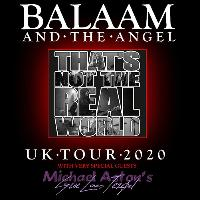 Balaam and the Angel with Michael Aston