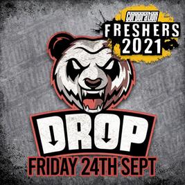 DROP - Freshers 2021