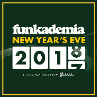 Funkademia New Years Eve 2017>2018