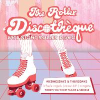 The Roller Discothèque - Edinbugh Fringe Roller Disco