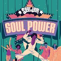 SoulJam - Soul Power - Sheffield