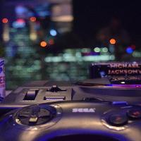 Silent Disco x Retro Gaming: A Penthouse Masquerade