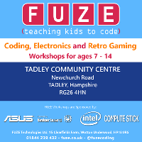 Fuze Coding Workshop