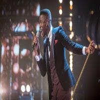Jermain Jackman and Friends