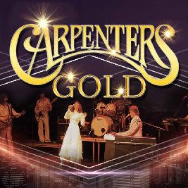 Carpenters Gold  | The Place Oakengates Telford  | Thu 11th March 2021 Lineup
