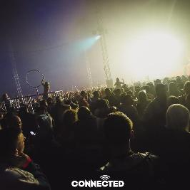 Connected Festival Tickets | Lydd Airport Romney Marsh  | Sat 18th September 2021 Lineup