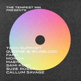 Tempest presents: Pride Sunday