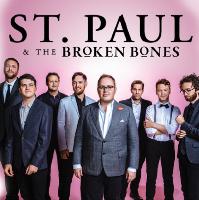 St Paul & The Broken Bones + support