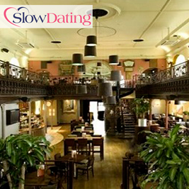 Speed Dating in Worcesterfor 20s & 30s