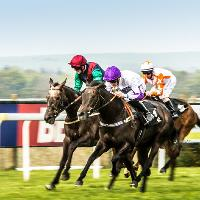 Opening Saturday at Goodwood Racecourse