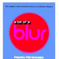 MK11 Presents: A Bit of Blur!