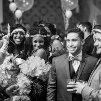 The Great Gatsby Ball NYE