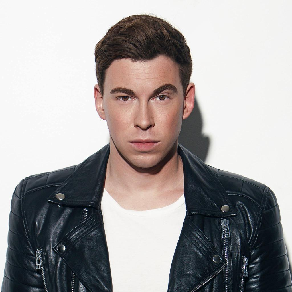 MegaJam Presents: Go Hardwell Or Go Home