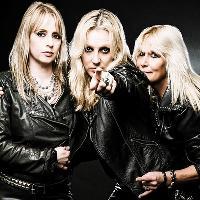 Rock Goddess & Heavy Pettin