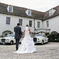The Ware Priory Wedding Fair