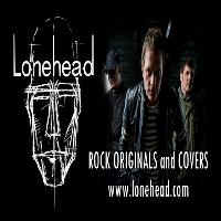Lonehead - Rock Covers and Originals