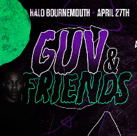 Guv & Friends Bournemouth