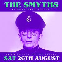 The Smyths - The Strangeways Tour 2017