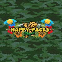 Happy Faces #001